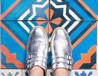 Zapatos, #LosQuieroTodos - Falabella