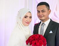Safwan&Rohaiza