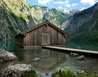 Berchtesgaden 2016