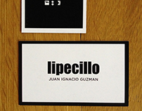 Lipecillo (photographer) · Business Card