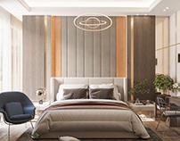 Bed Room Interior KWT