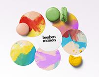 Bonbon Maison   Branding global