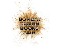 Bombay Design Book Fair