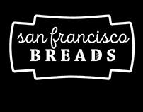 SanFran Breads - Type Exercise
