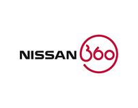 Nissan 360 Concept