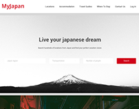 MyJapan Travel