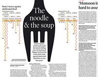 Noodle Crisis