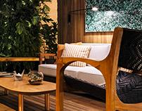 Interior Design Project (PHOTO)
