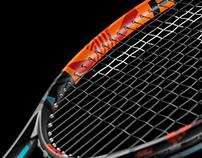 HEAD RADICAL GRAPHENE XT Racquet