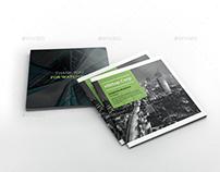 Hilltop - Corporate Square Brochure