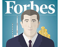 Forbes SK
