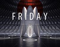 Friday | Doomsday Movie