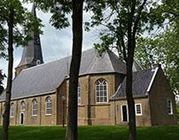 Soloexhibition, B S Jansdotter, Zevenhuizen, NL