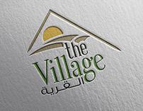 AL-AKARIA - The Village Branding