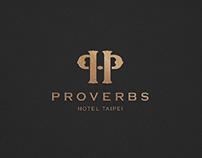 PROVERBS HOTEL TAIPEI
