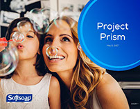 Softsoap Project Prism