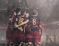 La Liga posters