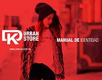 DK Urban Store