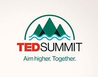 2016 TED Summit