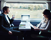 SNCF & le porte-à-porte