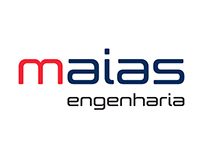 Maias Engenharia - Corporate Identy