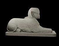 2021 Bitirme Projesi: İstanbul Arkeoloji Müzesi