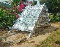 Solarizador