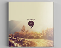 """Summer Of 9"" - Alfaica catalogue"