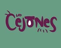 ILUSTRACIÓN #LOSCEJONES