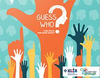 'Guess Who?' Seminar