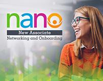 Logo / Presentation: Rebrand