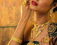 Palak Jewellers Kolkata collection