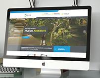 Web Site La Victoria - Venezuela