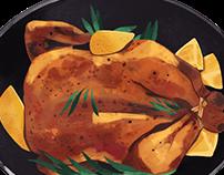 SM Shopmag: The World of Chicken