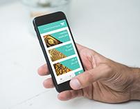 UX/UI: Tests in Islamic Encyclopedia App