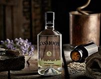 Basmonn Vodka