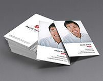 David Chen Real Estate Branding