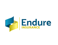 Endure - Logo Design