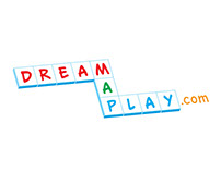 Dreamaplay Logo Design