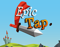Collaboration - mobile app - Epic Tap