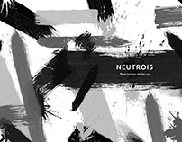 D&AD-Design Bridge - Neutrois, Non-binary make up