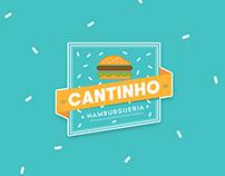 Hamburgueria Cantinho Brand