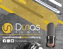 Arte Dunas Radio