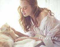 Lookbook | 16AW Lazzy Lady