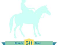 Breath spot-LOGO