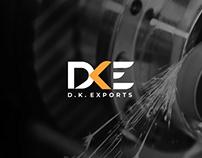 Presentation Concept - DKE