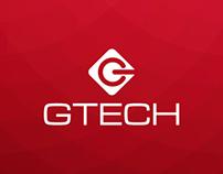 Gtech - Publicidade