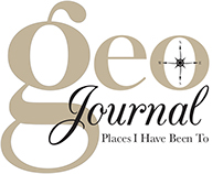 Logo for Geo Journal