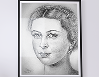 Marchesa Brigida Spinola-Doria, after Peter Paul Rubens