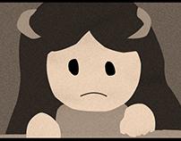 Jikoy's Wonderland - Cutscenes ala Old Film